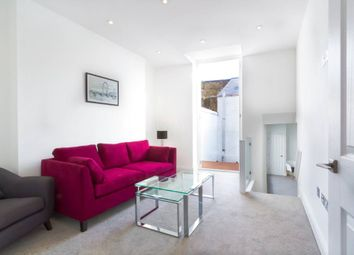 2 bed maisonette to rent in Haverstock Hill, Belsize Park, London NW3
