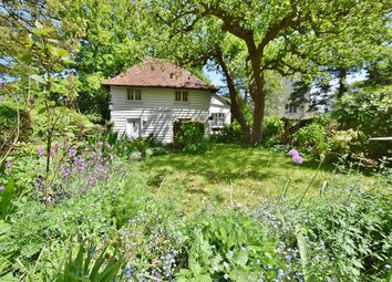 Thumbnail 2 bed cottage for sale in Church Hill, Kingsnorth