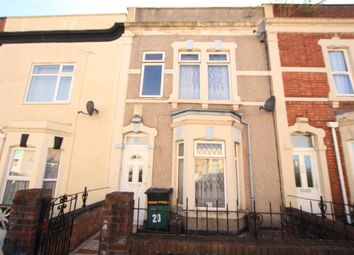 Thumbnail 3 bedroom terraced house for sale in Woodborough Street, Easton, Bristol, 0