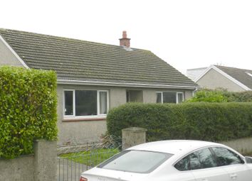 Thumbnail 2 bed bungalow for sale in Ruther Park, Haverfordwest, Pembrokeshire