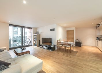 Thumbnail 1 bedroom flat to rent in Hermitage Street, London