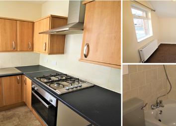 Thumbnail 2 bed flat to rent in Coatsworth Road, Bensham, Gateshead