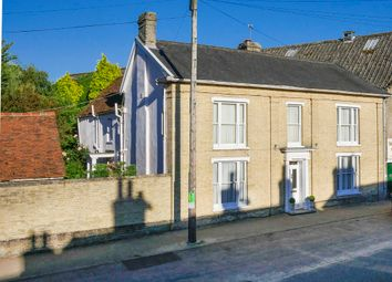 Thumbnail 6 bedroom property for sale in Long Melford, Sudbury, Suffolk