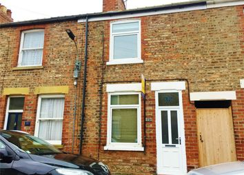 Thumbnail 2 bed terraced house to rent in Finsbury Street, Bishopthorpe Road, York