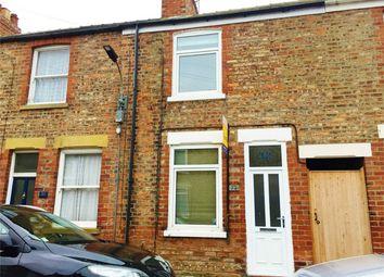 Thumbnail 2 bedroom terraced house to rent in Finsbury Street, Bishopthorpe Road, York