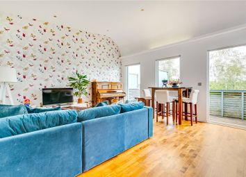 Thumbnail 2 bed flat for sale in Blueprint Apartments, 16 Balham Grove, London