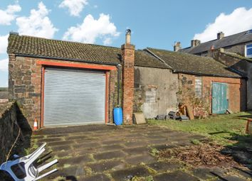 Thumbnail Barn conversion for sale in Barn Behind Mill Street, Frizington, Cumbria