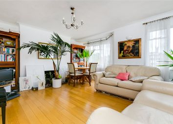 Thumbnail 2 bed flat for sale in Queens Court, Queens Road, Richmond