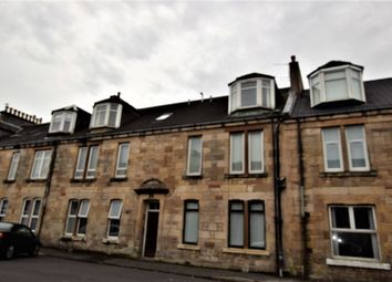 Thumbnail 3 bed flat for sale in Winton Street, Ardrossan