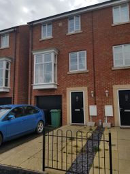Thumbnail 3 bed property to rent in Molyneux Square, Hampton Vale, Peterborough