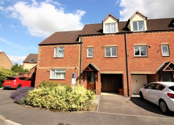 Thumbnail 2 bedroom terraced house for sale in Abbotsbury Way, Swindon