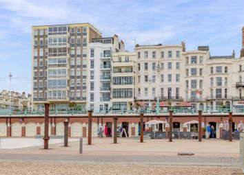 Thumbnail 1 bed flat for sale in Kings Road, Brighton