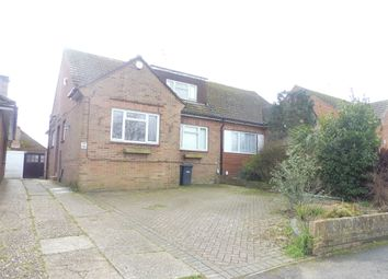 Thumbnail 4 bed detached house for sale in Scratchface Lane, Bedhampton, Havant