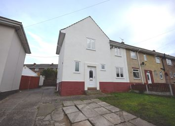 Thumbnail 4 bed end terrace house for sale in Third Avenue, Upton, Pontefract
