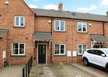 Thumbnail 2 bedroom terraced house for sale in Castle Gardens, Telford