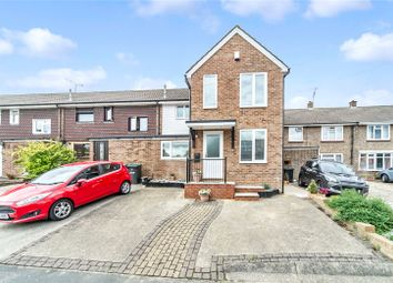 Thumbnail 3 bed semi-detached house for sale in Strand Close, Meopham, Gravesend, Kent