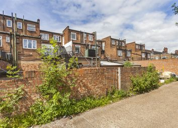 Thumbnail 2 bedroom flat for sale in Victoria Road, Ruislip, Greater London