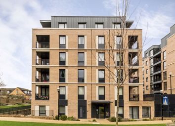 Thumbnail 2 bed flat for sale in Denman Avenue, Southall