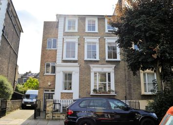 Thumbnail 2 bedroom flat for sale in Dartmouth Park Road, Dartmouth Park, London