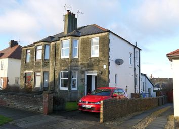 Thumbnail 3 bedroom semi-detached house for sale in Kingscroft Road, Prestwick