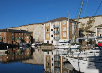 Thumbnail 2 bed flat for sale in Victory Mews, Brighton