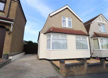 Dryhill Road, Belvedere, Kent DA17. 3 bed semi-detached house