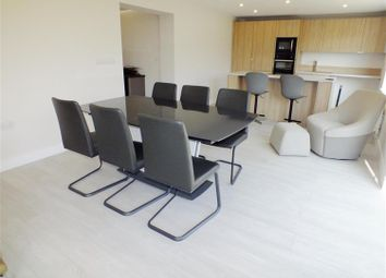Thumbnail 3 bed detached house for sale in North Hill, Scarcroft, Leeds