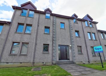 Thumbnail 2 bedroom flat for sale in Esslemont Drive, Inverurie