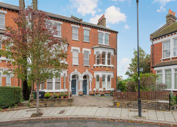 Thumbnail 3 bed flat for sale in Rollscourt Avenue, Herne Hill, London