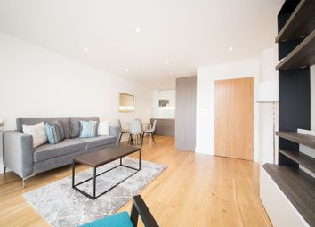 Thumbnail 2 bed flat to rent in Graham Apartments, Silverworks Close, Colindale, London