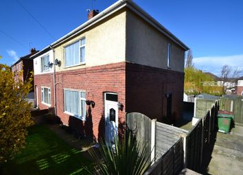 Thumbnail 3 bed semi-detached house for sale in John Street, South Elmsall, Pontefract