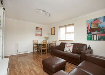 Thumbnail 2 bed flat to rent in Mills Row, London