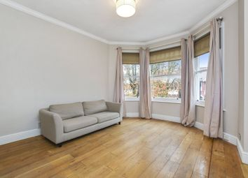 Thumbnail 2 bed flat for sale in Teignmouth Road, Mapesbury Conservation Area, Willesden Green, London