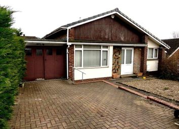 Thumbnail 3 bed detached bungalow for sale in Kimberley Close, Lydney