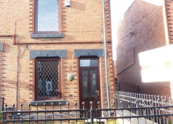 Thumbnail 2 bed end terrace house to rent in Main Street, Wombwell
