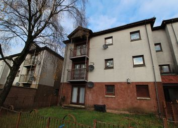 3 bed flat for sale in Calderglen Courts, Airdrie, North Lanarkshire ML6