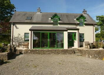 Thumbnail 2 bed cottage for sale in Penlan Cottage, Llysyfran, Clarbeston Road, Pembrokeshire