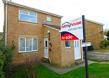 Thumbnail 2 bed flat for sale in Cloverlands Drive, Barnsley, South Yorkshire