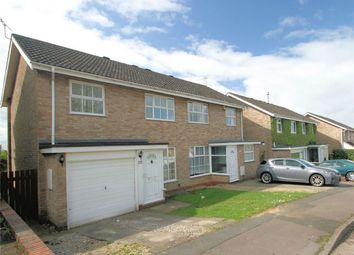 Thumbnail 3 bed semi-detached house to rent in Bearlands, Wotton-Under-Edge, Gloucestershire
