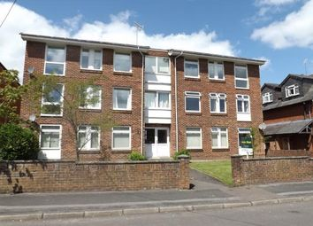 Thumbnail 2 bed flat for sale in Princes Crescent, Lyndhurst, Hampshire