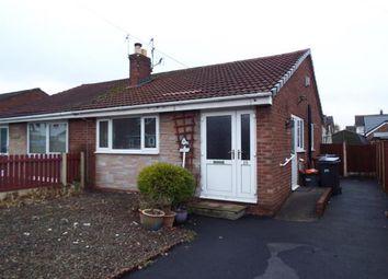 Thumbnail 2 bed bungalow for sale in Arrowsmith Close, Hoghton, Preston, Lancashire