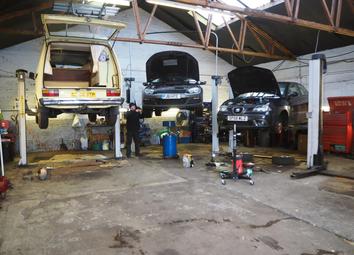 Thumbnail Parking/garage for sale in Vehicle Repairs & Mot YO31, North Yorkshire