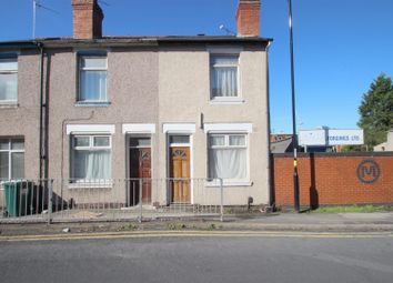 Thumbnail 4 bed end terrace house for sale in Charterhouse Road, Coventry