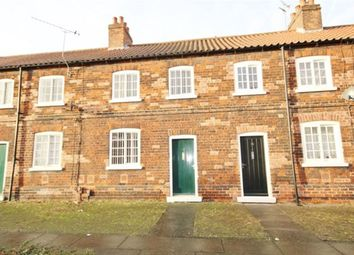 Thumbnail 3 bed terraced house to rent in Winn Street, Scunthorpe