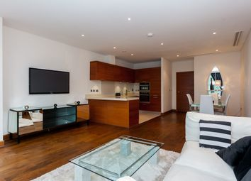 Thumbnail 2 bed flat to rent in 350 Queenstown Road, London