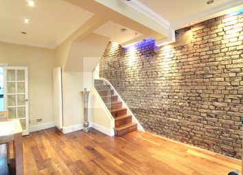 Thumbnail 4 bed terraced house to rent in Violet Hill, St Johns Wood