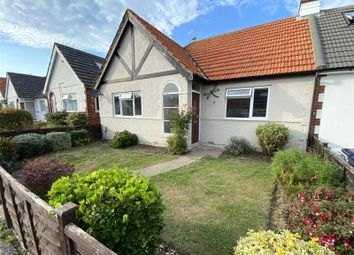 Seventh Avenue, North Lancing, West Sussex BN15. 3 bed bungalow for sale