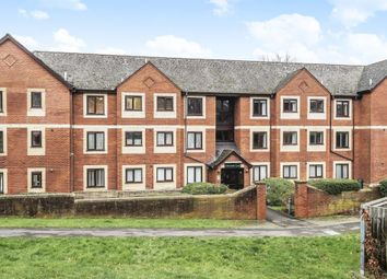 Thumbnail 2 bedroom flat for sale in Swindon, Wiltshire
