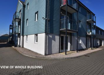 Thumbnail 1 bed flat for sale in Whym Kibbal Court, Redruth
