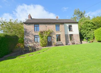 Thumbnail 4 bed detached house for sale in Hitchings, Blakeney